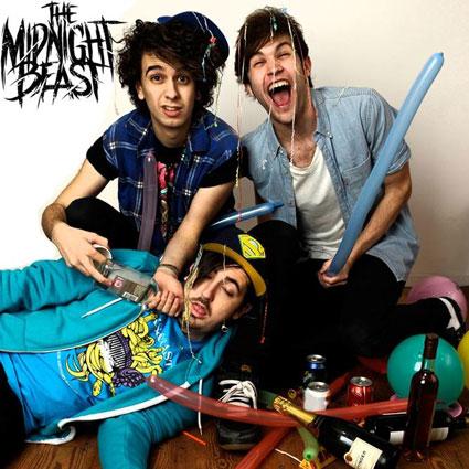 Midnight Beast, The