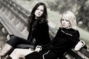 The Pierces 300x199