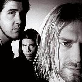 Перевод песен Nirvana
