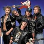 Перевод песен Scorpions