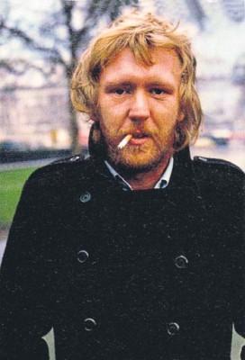 Harry Nilsson 272x400