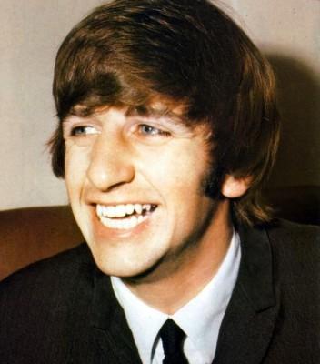 Ringo Starr 352x400