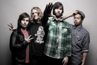 Temper Trap, the