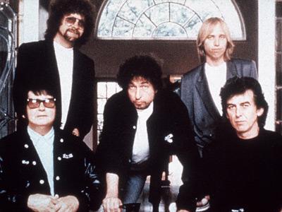 Traveling Wilburys, the