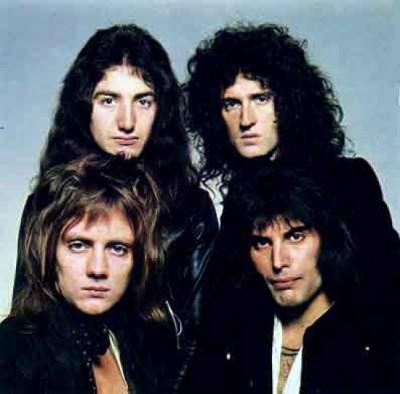 Перевод песен Queen